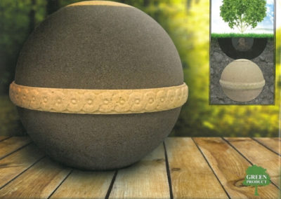 Eco Sphere - The Natural Way to Return