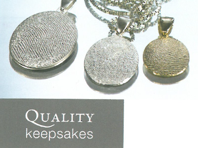 Quality Keepsakes